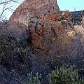 Hiking Estes Canyon by Susan Woodward