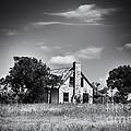 Hill Country Homestead by Arne Hansen