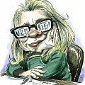 Hillaryvision by Taylor Jones