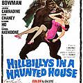 Hillbillys In A Haunted House, Bottom by Everett