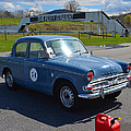 Hillman 1600 by Mike Martin