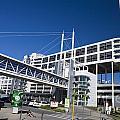 Hilton International Airport Hotel Melbourne by Jason O Watson