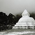Himalaya Shrine by Shaun Higson