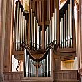 Himmerod Abbey Organ by Jenny Setchell