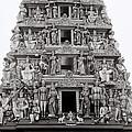 Hindu Art by Shaun Higson