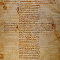 Hippocratic Oath by Granger
