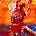 His Airness by Lourry Legarde