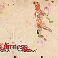 His Airness - Michael Jordan by Paulette B Wright