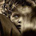 His Look by Osher Partovi