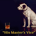 His Masters Vice by Tim Nyberg