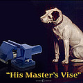 His Master's Vise by Tim Nyberg