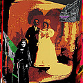 Hispanic Wedding Libertad Lady Photo Gallery Collage 1880-2010 by David Lee Guss