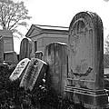 Historic Cemetery by Jennifer Ancker