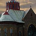 Historic Church by Scott B Bennett