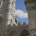 historic churches photography Detail Notre Dame Basilica Montreal by Ann Powell