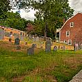 Historic Concord by Paul Mangold