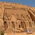 Historic Egypt by John Malone