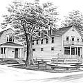 Historic Jaite Mill - Cuyahoga Valley National Park by Kelli Swan