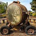 Historic Military Spotlight - Fort Stevens - Oregon by Gary Whitton