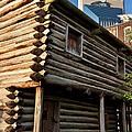 Historic Nashville by Brian Jannsen