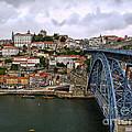 Historic Porto by Menega Sabidussi