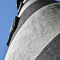 Historic St Augustine Lighthouse by Christine Till