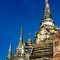 Historic Thailand by U Schade