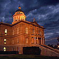 Historical Placer County Courthouse by Shawn McMillan