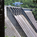 Hiwassee Dam 1 by Deborah Good