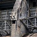 Hiwassee Dam 2 by Theresa  Asher