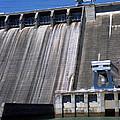 Hiwassee Dam 3 by Deborah Good