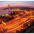 Hk Bridge by Philip HP Wong