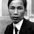 Ho Chi Minh In 1921 by Mountain Dreams
