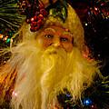 Ho Ho Ho Merry Christmas by Al Bourassa