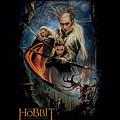 Hobbit - Thranduil's Realm by Brand A