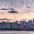 Hoboken  by JC Findley