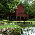 Hodgson Mill by Scott Sanders