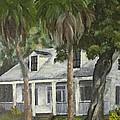 Hoffman House by Susan Richardson