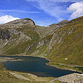 Hohe Tauern National Park Austria  by Ivan Pendjakov