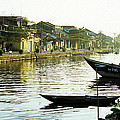 Hoi An Dawn 01 by Rick Piper Photography