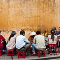 Hoi An Noodle Stall 05 by Rick Piper Photography