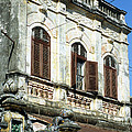 Hoi An Old Colonial by Rick Piper Photography