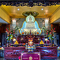 Hoi Thanh Buddhist Temple by Tim Stanley
