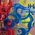 Hold Me // Kembe M' by Amanacer Originals