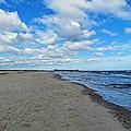 Holden Beach Nc by Cynthia Guinn