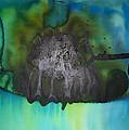 Hole by Laura Benavides Lara