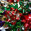 Holiday Bows by Denyse Duhaime