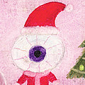 Holiday Eye by Jessica Foster