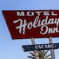 Holiday Inn 3 by Angus Hooper Iii