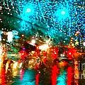 Holiday Lightp by Rose Wang